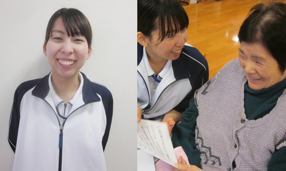 阪田茉由さん